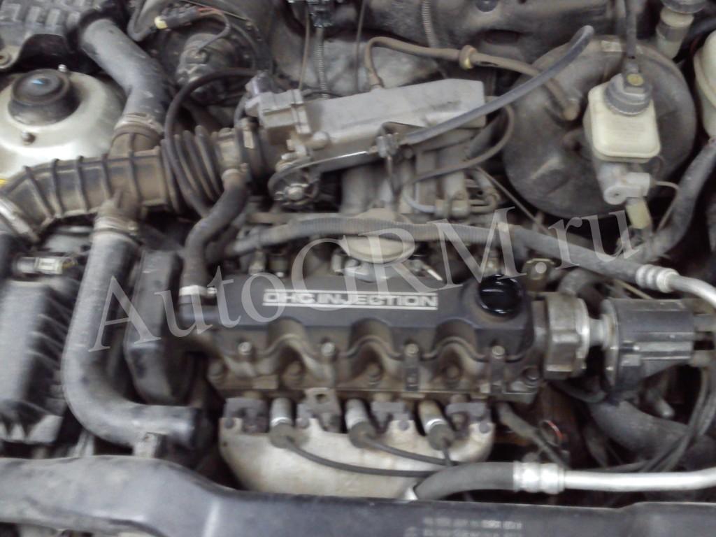 Двигатель нексии 16 клапанов фото