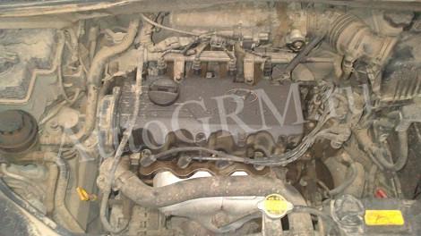 Двигатель 1,2 литра SONC 12V