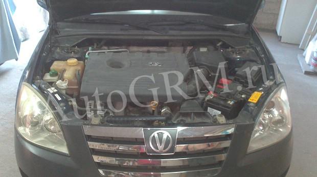 Vortex Estina с двигателем 2,0