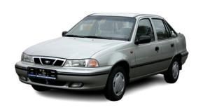 Описание замены ремня ГРМ на автомобиле Дэу Нексия, с двигателем SONS 8 клапанов, с фотографиями и видео