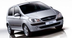 Быстрая замена фильтра салона Hyundai Gets