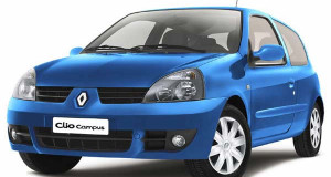 Меняем ремень ГРМ на Renault Clio II с двигателем К4М 1,6 16V