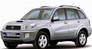 Замена цепи ГРМ 1ZZ-FE Toyota RAV4