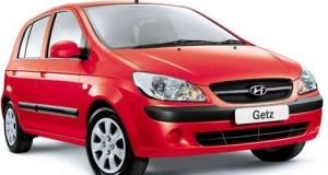 Простая замена ремня ГРМ на Hyundai Getz с двигателем 1,2 литра 12 клапанов с АКПП