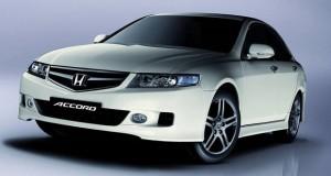 Меняем цепь ГРМ двигателя K24A3 2,4 литра на автомобиле Honda Accord