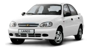 Меняем ремень ГРМ на Chevrolet Lanos