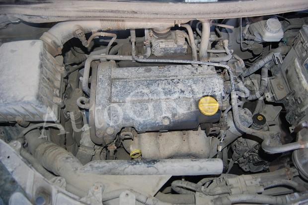 двигатель Z12XEP