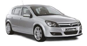 Простая замена ремня ГРМ на Opel Astra H 1,6 Z16XER