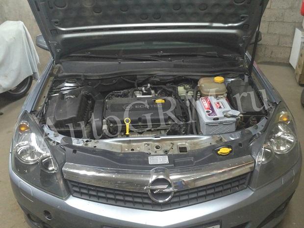 Двигатель Z16XER