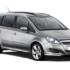 Меняем ремень ГРМ и помпу на Opel Zafira 1,6 литра X16XEL 2001 года