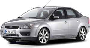 Особенности замена ГРМ и муфт VCT на Ford Focus 2