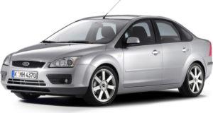 Меняем ремень ГРМ на двигателе HXDA Ford Focus II 1,6 литра